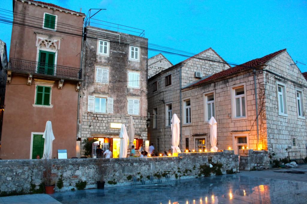Croatia Island Hoping on a Budget