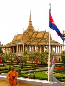 Phnom Penh - The Lite Backpacker