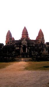 Siem Reap - The Lite Backpacker