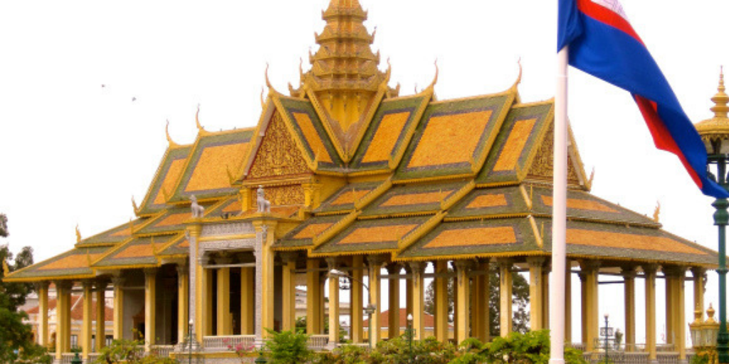 What to do and see Phnom Penh