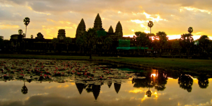 What to do and see in Siam Reap