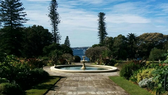3 Free things to do in Sydney - Government House