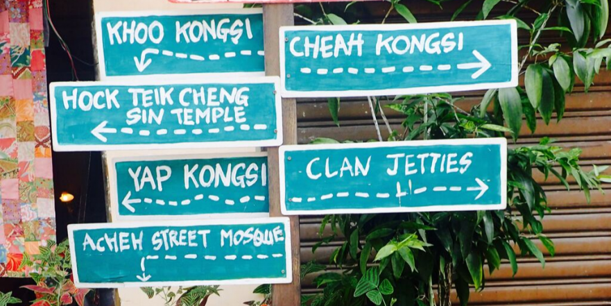 The Hipster Trail of George Town Penang