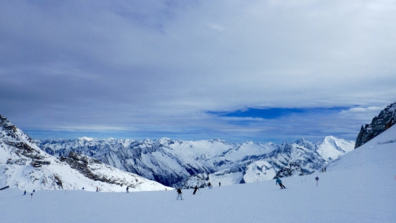 27 budget tricks for skiing in Austria 3