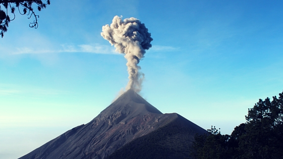 Should I climb a volcano - and volcano climbing tips 5