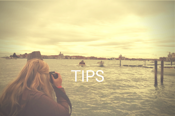 The Lite Backpacker Tips