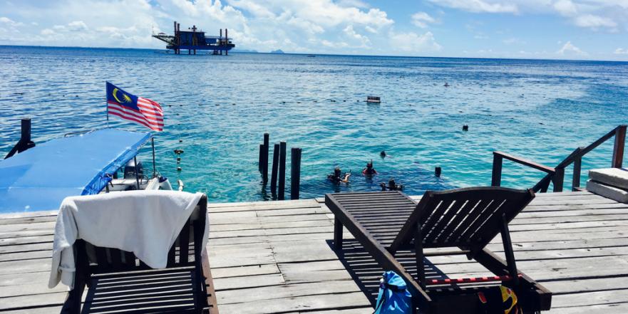 Scuba Junkie Resort, Mabu Accommdation Review