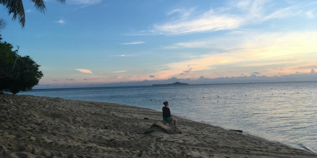 Turtle Island Borneo