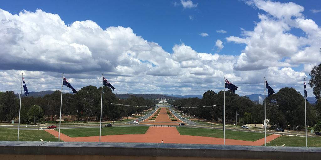 3 Weekends to Visit Canberra