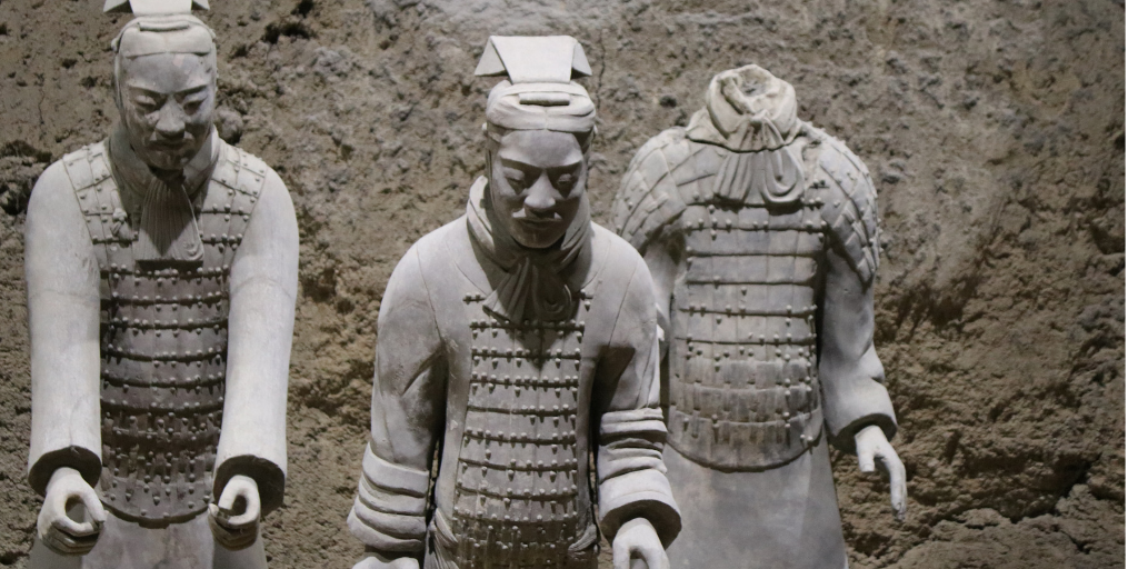 How to See the Terracotta Warriors - Xi'An